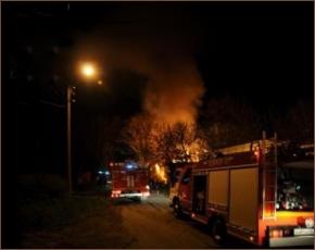 МЧС сообщает: за день в регионе потушено четыре пожара