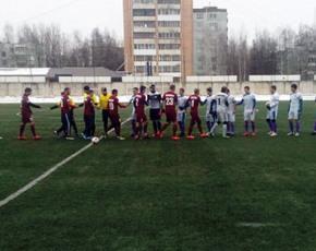 Брянское «Динамо» сыграло вничью с шестой командой Белоруссии