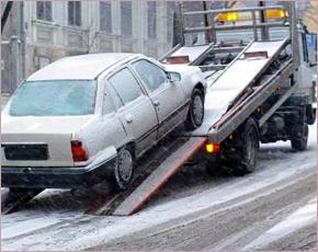 В Брянске оформлено три десятка ДТП с материальным ущербом за день