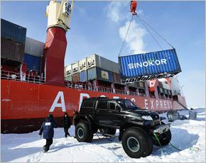 Развитие российской Арктики: рост спроса на квалифицированных специалистов и споры за шельф