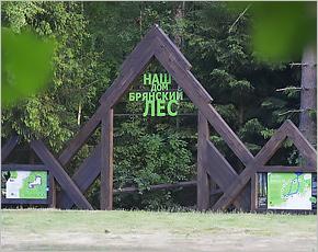 Заповедник «Брянский лес» весь март устраивает у себя бесплатные экскурсии