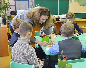 Заповедный урок проведён более чем для 2 тыс. брянских школьников