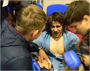 Брянский дзюдоист завоевал второе звание мастера спорта России
