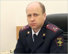 Самый богатый брянский полицейский отправлен в отставку