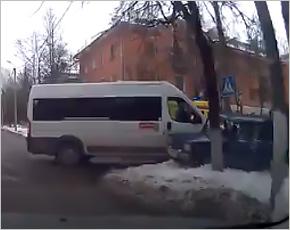 Аварийное воскресенье: на брянских дорогах зарегистрировано пять ДТП