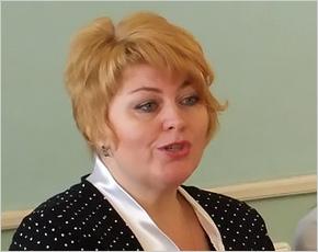 Оксана Шейкина восстановлена в должности директора музея-заповедника «Овстуг»