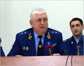 Брянский прокурор лично добился «десятки» убийце продавца самогона