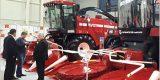 Более тысячи гостей посетили стенд «Брянсксельмаша» в день открытия выставки «Молочная и мясная индустрия» в Москве