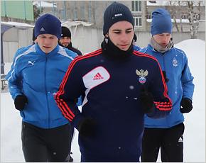«Динамо» дозаявило на весну защитника, полузащитника и нападающего