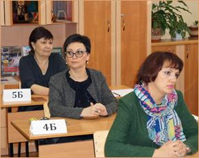 В акции «Единый день сдачи ЕГЭ родителями» поучаствовало более 500 жителей региона