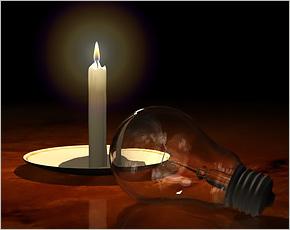 Долги за электроэнергию потребителей Брянской области превысили 1,4 млрд. рублей