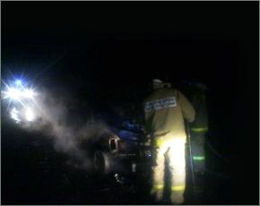 МЧС сообщает: только в Брянске — пять пожаров за понедельник