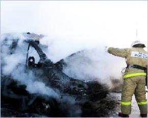 МЧС сообщает: в Брянске — два пожара за вторник, одна смерть
