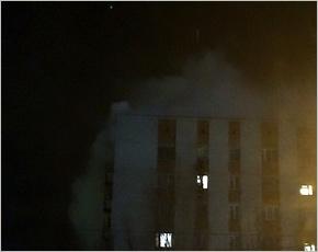 Пожар в общежитии БГУ: выгоревший этаж и цензура в соцсетях под угрозой отчисления