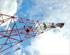 Сеть 4G+ МегаФона в Брянске выросла в пять раз