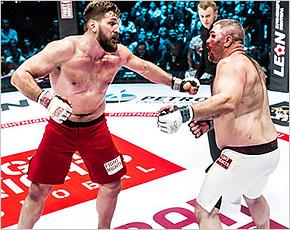 Будет идеально, если смогу выступать и в Bellator и в FIGHT NIGHTS – Минаков