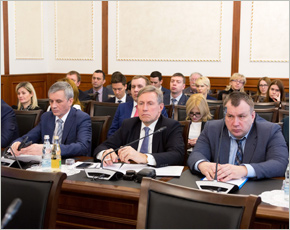 Президиум «ОПОРЫ РОССИИ»: предложения брянских перевозчиков по 220-ФЗ переданы в рабочую группу