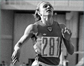 Скончалась брянская победительница Олимпиады-80 Надежда Мушта