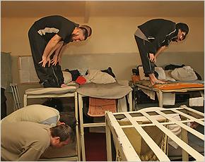 В брянских колониях отбывают сроки 250 мусульман