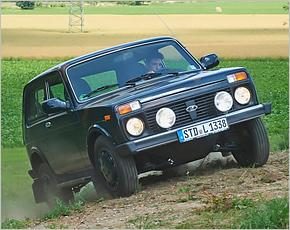 Немцы поместили три советских автомобиля в почетный рейтинг «экзотики с задатками классики»