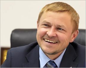 Александр Калинин: «Хотим сделать «ОПОРУ РОССИИ» лучшим бизнес-объединением мира»