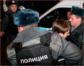 Рейд по «злачным» местам Брянска вылился в две сотни протоколов — УМВД