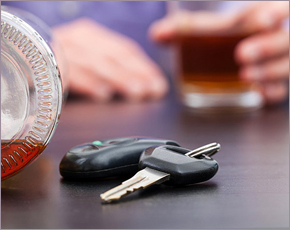 Жирятино: повторно попавшийся на «пьяной» езде отработает 80 часов