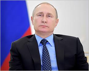 Более 85% россиян одобряют работу Путина на посту президента — ВЦИОМ