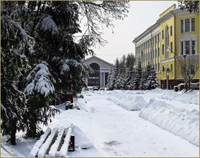 В рейтинге «Город России» позиция Брянска неизменна уже пятую неделю