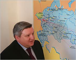 Стародуб сделал первый шаг к Нью-Москве, Москва — к Стародубу-на-Яузе