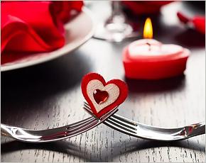 Средние расходы россиян в День Святого Валентина-2017 составят 3 268 рублей