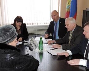 Николай Валуев построит хоккейную площадку под Новозыбковом