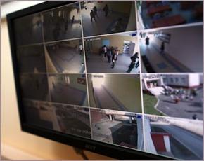 Прокуратура «выбила» видеонаблюдение детскому саду в Сураже