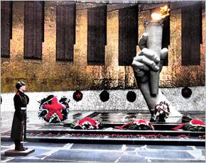 2 февраля отмечается 74-я годовщина Победы под Сталинградом