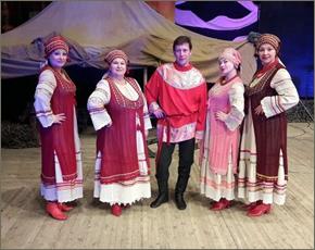 Брянская «Вязанка» отличилась на «Афганском ветре» под Белгородом