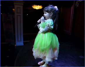 В областном центре впервые выберут «Юную мисс Брянск» (ФОТО)