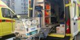 Брянский перинатальный центр оснащён реанимобилями-инкубаторами