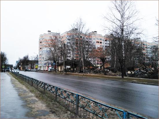 Доначала осени вБрянске планируют снести 50 бараков