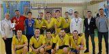 Команда «Брянскэнерго» второй год подряд победила в открытом кубке БЛВЛ
