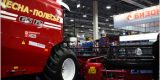 «Брянсксельмаш» с начала года отгрузил покупателям в России и за рубежом более полусотни комбайнов