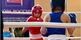 В Дятьково прошло первенство области по боксу среди юношей и юниоров