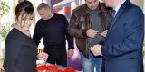 Социальная мастерская «Ковчег» проводит выставку-ярмарку «На Калинина»