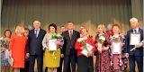 Выгоничский район отметил своё 40-летие