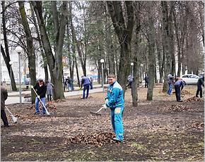 В «Брянскэнерго» стартовала программа «Зеленый РЭС»