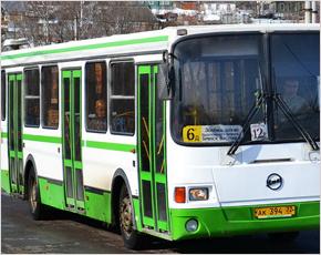 В Брянске водитель автобуса сбил оступившегося пенсионера