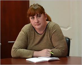 Библиотекарь Наталья Филина зарегистрирована участником предварительного голосования «Единой России»