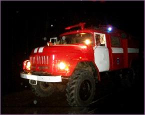 В ночном пожаре в дятьковском селе погиб человек — соцсети