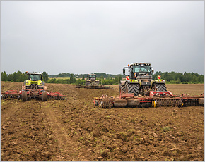 «Мираторг» введёт в оборот более 32 тыс. га неиспользуемых земель в Калужской области