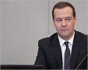 Дмитрий Медведев заявил, что выборы 10 сентября прошли на высоком уровне