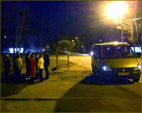 В Брянске поймано семеро нарушителей «комендантского часа» за один рейд